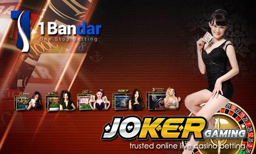 Casino Joker123