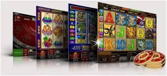 Daftar Slot Online Terbaru Sbobet