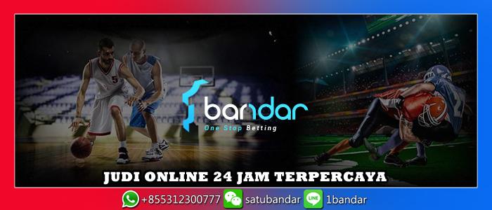 Situs Judi Online 24 Jam Deposit Pulsa Slot Terpercaya 2020